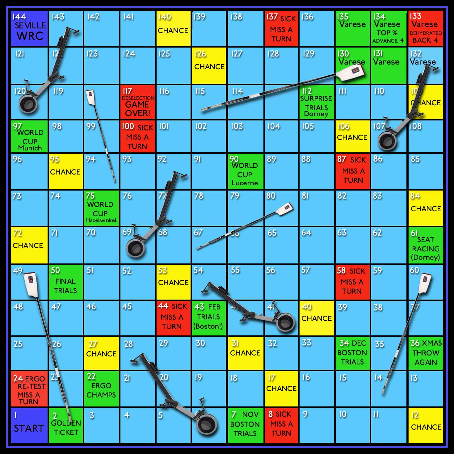 Search results for printable chutes and ladders game for Chutes and ladders board game template