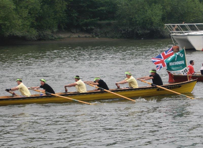 Lower Thames